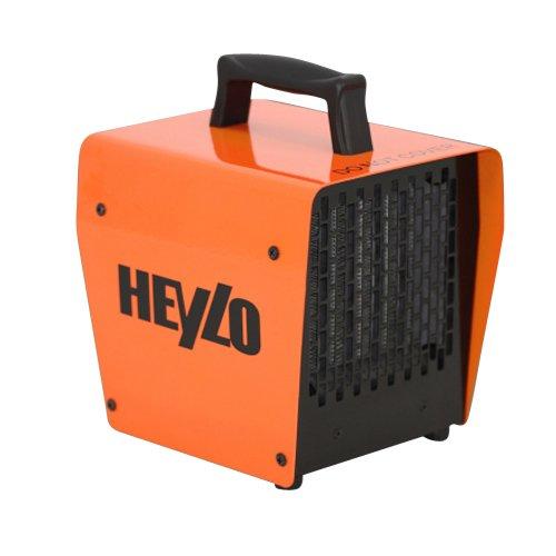 Eléctrico calentador DE 2 XL 2kw termotransmisores HEYLO di