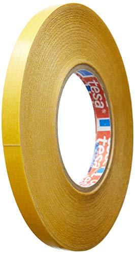tesa TESAFIX® 4970 04970-00148-00 Doppelseitiges Klebeband Weiß (L x B) 50m x 12mm 50m