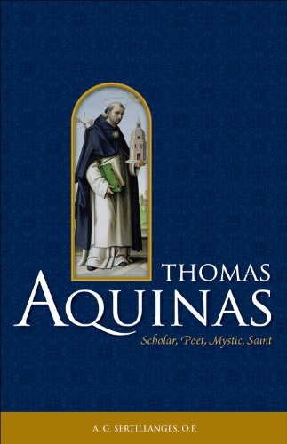Thomas Aquinas (English Edition)
