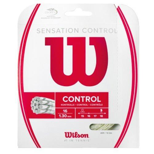 Wilson Sensation Control Cordaje de tenis