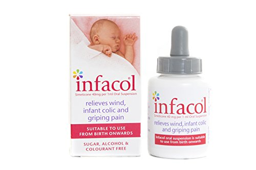 Product Image of the Infacol Colic Drops