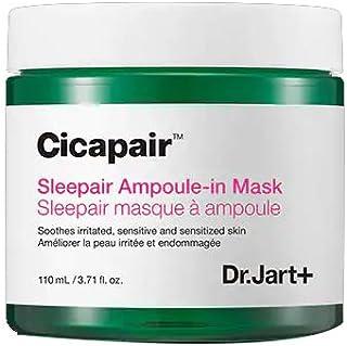 [Dr.jart] Cicapair Sleepair Ampoule-in Mask シカペアスリーペアアンプルインマスク110ml [並行輸入品]