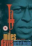 マイルス・デイヴィス クールの誕生 [DVD] image