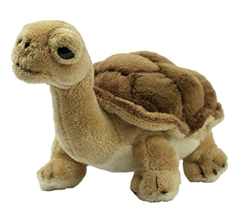 Zaloop Schildkröte ca. 20 cm Kuscheltier Plüschtier Stofftier Landschildkröte 119