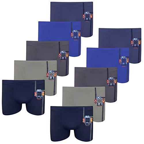 PiriModa 5/10 Set jongens boxershorts onderbroek katoen ondergoed onderbroek Boys kinderen 92-158/2-13 jaar
