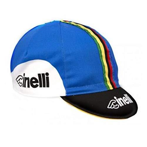 Cinelli Fahrradkappe Singlespeed, Bassano 85, Cinelli7273