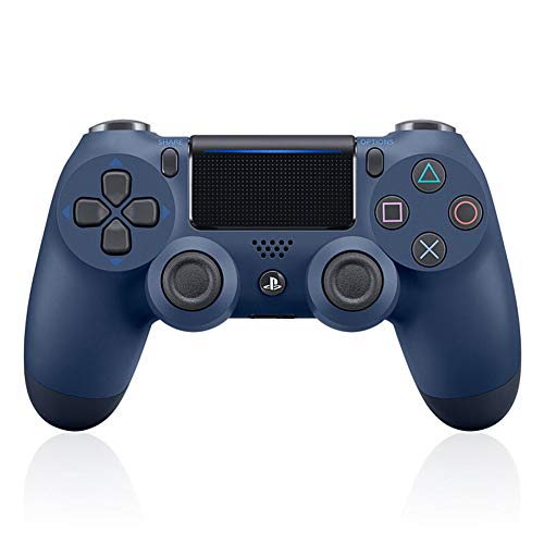 HPTDML Wireless Controller for Playstation 4-midnightblue