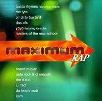 Maximum Hits: Rap