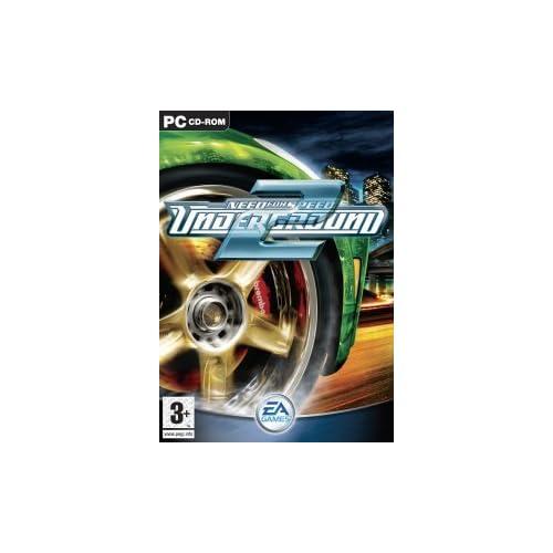 Need for speed : underground 2 - classics