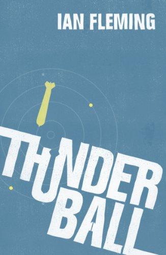 Thunderball: James Bond 007 (English Edition)