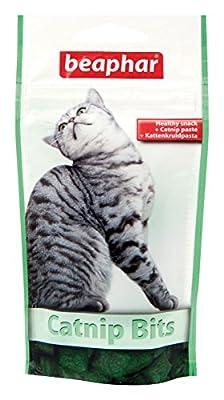 Beaphar Catnip Bits, 75 treats