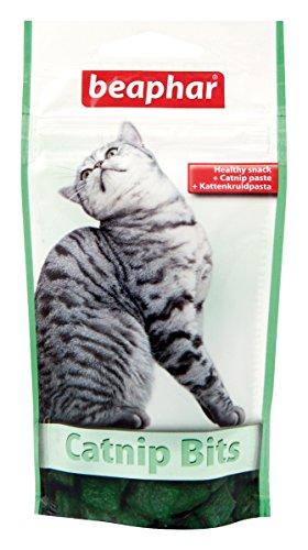 BEAPHAR CAT NIP BITS 35G