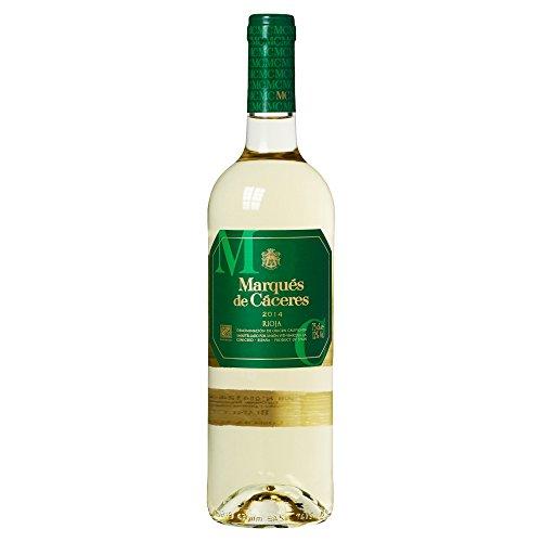 Marques De Caceres - Vino Blanco Joven Botella 75 cl