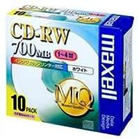 (業務用50セット) 日立マクセル HITACHI CD-RW <700MB> 80PW.S1P10S 10枚 ds-1730451