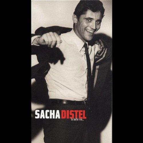 Long Box 3 CD : Sacha Distel
