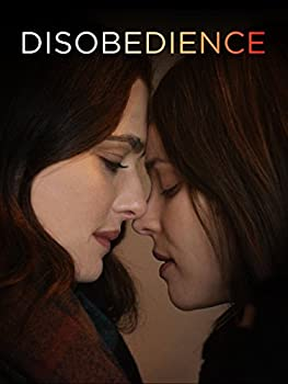 disobedience streaming