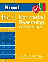non verbal reasoning year 4