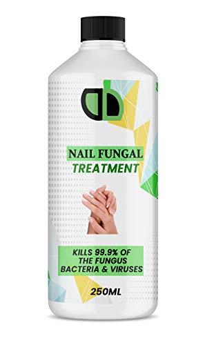 Anti Fungus Fungi Toenail Fungal Nail Treatment 250ml