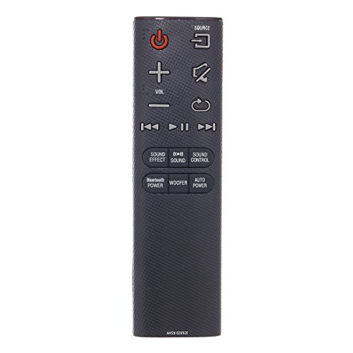 Deha AH59-02692E Remote Control for Samsung AH59-02692E Sound BAR Remote Control (AH5902692E)
