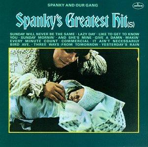 Spanky's Greatest Hits