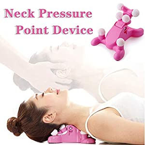 ➤【EFFECTIVE PAIN RELIEF】--- When suffer from chronic neck pain, herniated disk, upper body sore, stiff neck, migraines, arthritis symptoms, use cervical pillow to relief neck and shoulder pain meanwhile Cervical neck traction device can release your ...