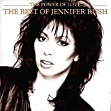 Songtexte von Jennifer Rush - The Power of Love: The Best of Jennifer Rush