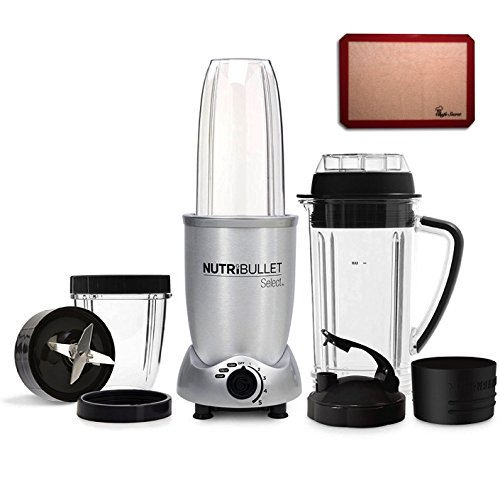 Magic Bullet 950W Mixer and Blender, Multicolour