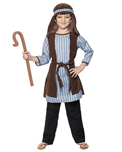 Horror-Shop Pastorcillo traje niño S