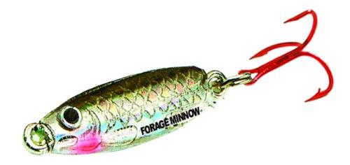 Northland FMS3-11 Forage Minnow Jig'n Spoon,...