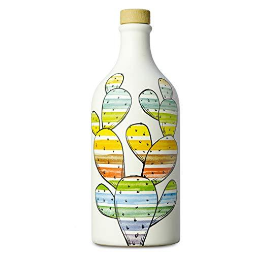 Orcio in Ceramica 'Fico d'India' con...