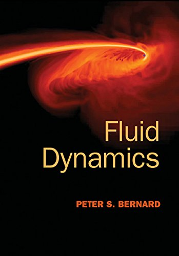 Fluid Dynamics (English Edition)