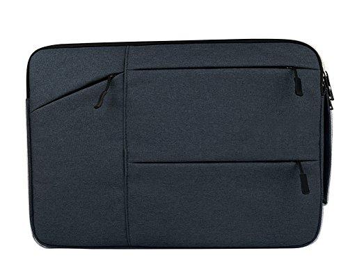Laptophülle Laptoptasche Notebooktasche Mit Reißverschluss Wasserfeste Schutzhülle für Laptops/Ultrabooks in Vielen Farben erhältlich 11.6