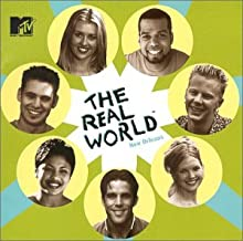 MTV's The Real World: New Orleans TV Series