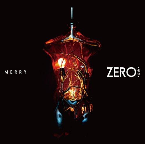 ZERO-ゼロ-(初回生産限定盤B)(DVD付)