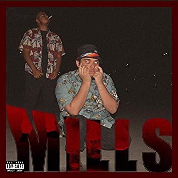 MILLS (with Zmoral)