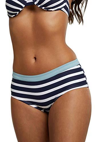 ESPRIT Bodywear Damen Tampa Beach NYRhipster Shorts Bikini-Unterteile, 401, 44