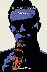 A sangre fría: 27 par  Truman Capote