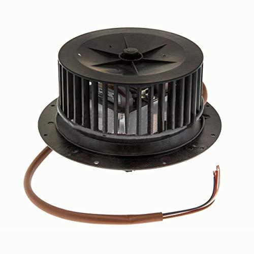 Recamania motor voor afzuigkap, 3 snelheden, rechts, diameter 145 mm