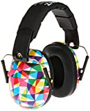 BANZ Kids Headphones – Hearing Protection Earmuffs For Children –...