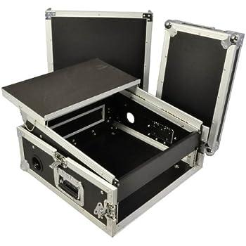 Ibiza Sound Fc254 Flight Case Amazon Co Uk Musical Instruments