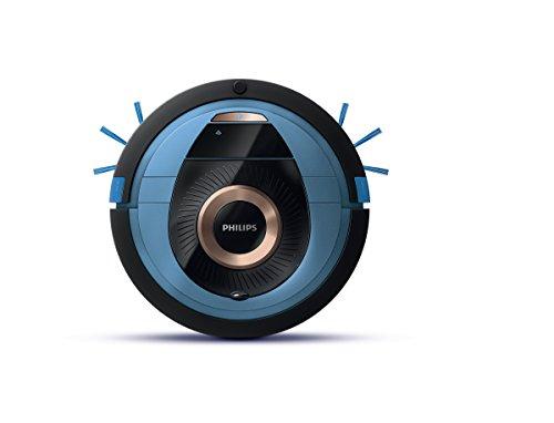 Philips Smart Pro Compact FC8778/01 - Robot Aspirador con co