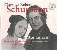 クララ&ロベルト・シューマンのロマンス