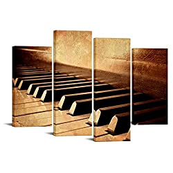 piano art - Best Gifts for Pianists
