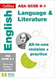 Grade 9-1 GCSE English Language and Literature AQA Complete Revision & Practice (with free flashcard download) (Collins GCSE 9-1 Revision)