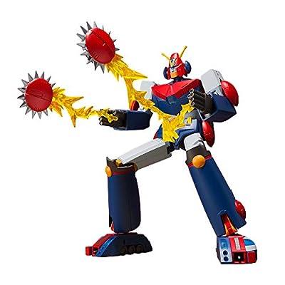 (仮)スーパーミニプラ 超電磁ロボ コン・バトラーV (4個入) 食玩・ガム (超電磁ロボ コン・バトラーV)
