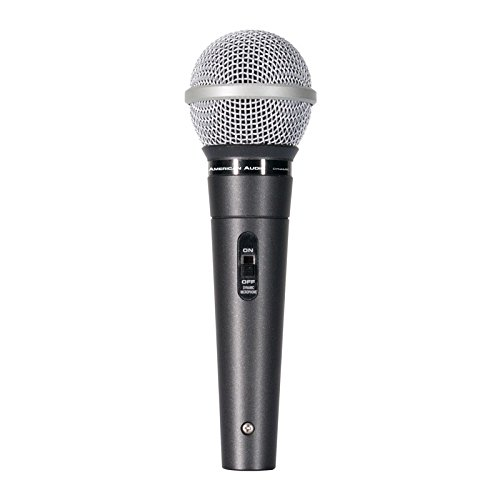 Price comparison product image ADJ Products American Audio VPS-20 Home Studio Comes Complete with one Clip and Microphone Cable