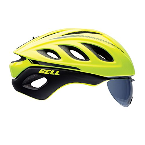 BELL Allround-Helme Star Pro Black/Red M