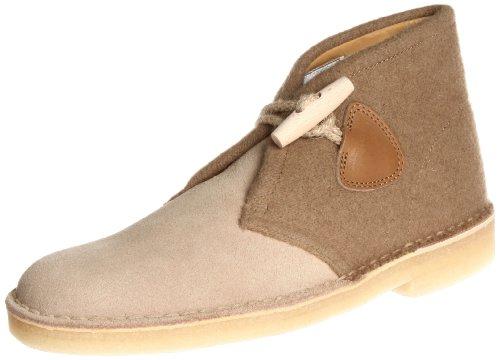 Clarks Originals Men's Desert Boot,Oakwood,8.5 M US