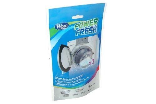Whirlpool machine à laver WPRO tablettes de prévention des odeurs. véritable Numéro de pièce 480181700998