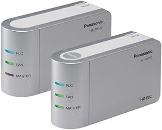 パナソニック PLCアダプター スタートパック BL-PA100KT